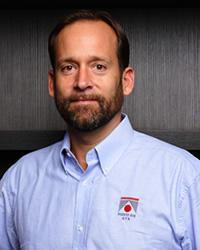 Eric Ostermeier