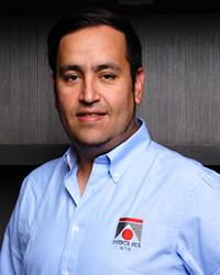 Luis Aragón B.